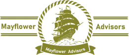 Mayflower Advisors Logo